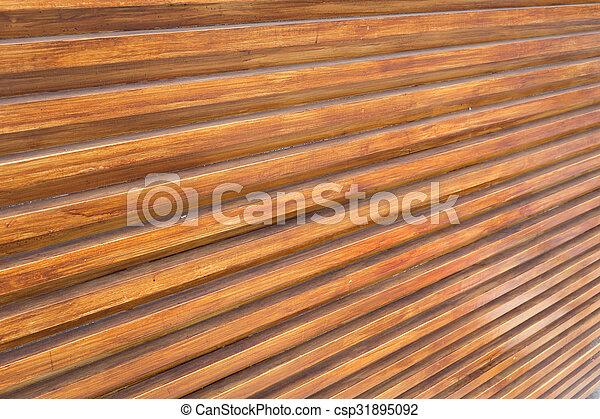 Holz Lackieren stockfotografien holz lackieren wand beschaffenheit