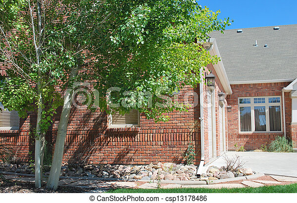 home., 豪華 - csp13178486