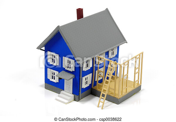 Home Addition 2 - csp0038622