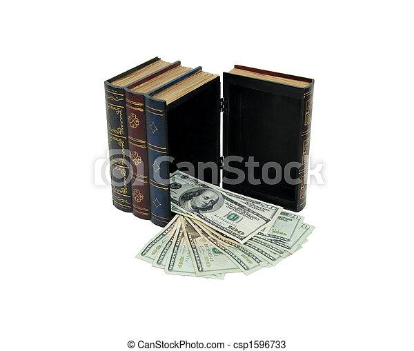 Home banking savings plan - csp1596733