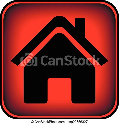 Home button - csp22656327
