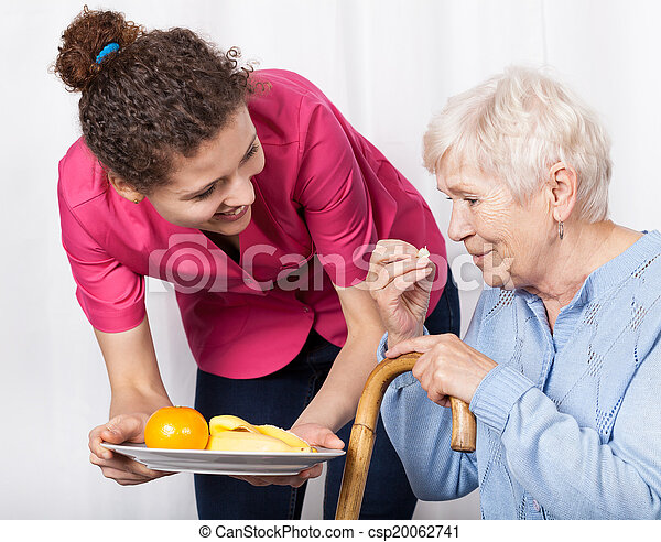 Home care service - csp20062741