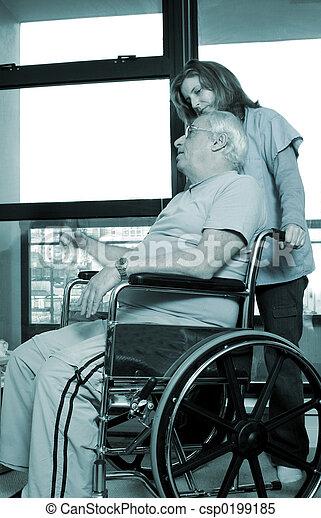 Home Care - csp0199185