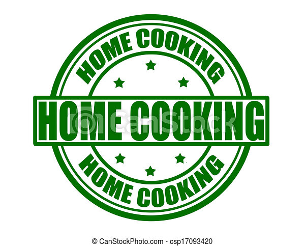 Home cooking - csp17093420