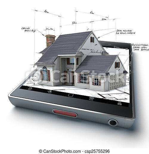 Home Creation App   Csp25755296