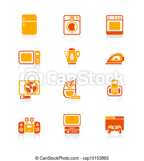 Home electronics | JUICY series - csp10153865