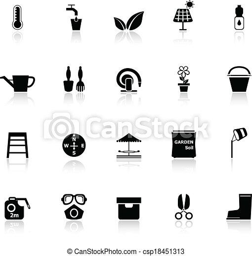 Home Garden Icon 30