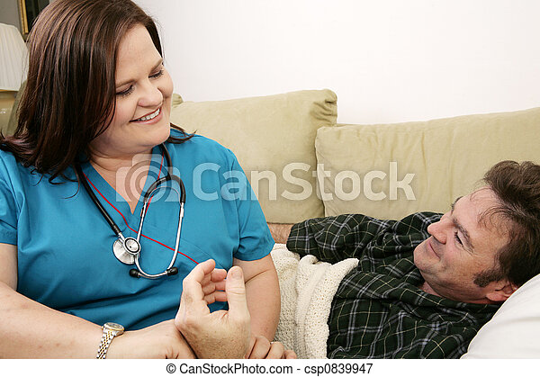 Home Health Care - csp0839947