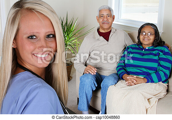 Home Health Care - csp10048860
