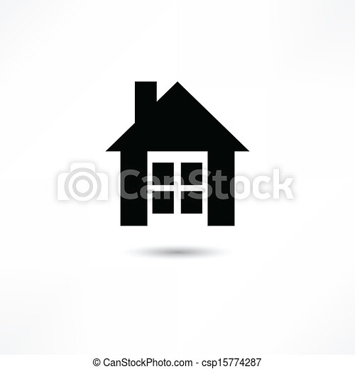 home icon - csp15774287