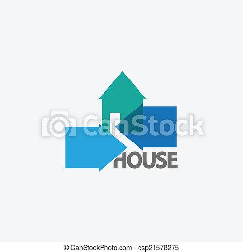 Home icon - csp21578275