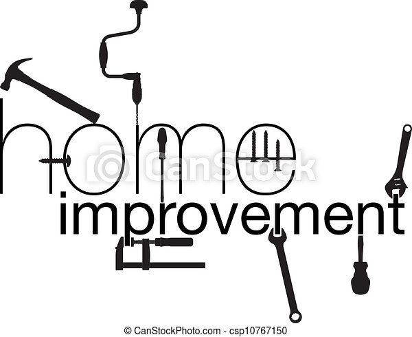 home improvement vector illustration clipart vector search rh canstockphoto com home improvement store clipart