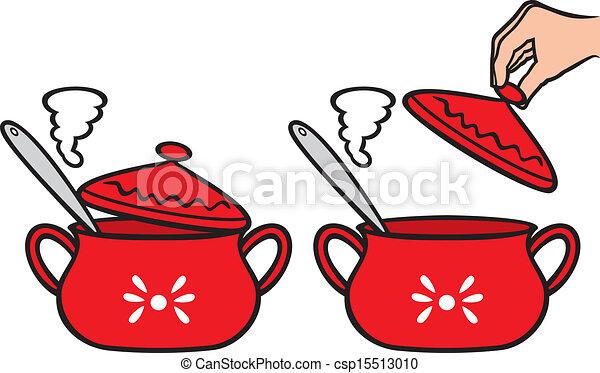 home kitchen pot - csp15513010