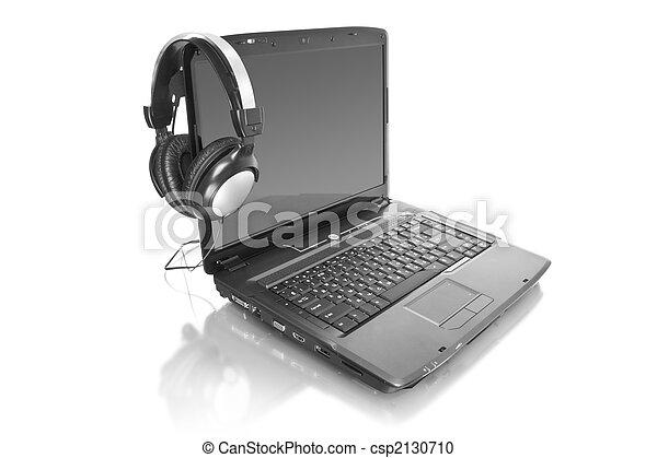 home laptop - csp2130710