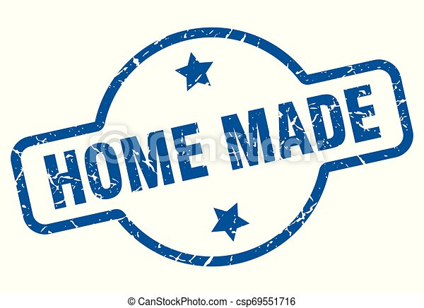 home made - csp69551716