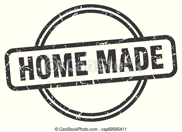 home made - csp69565411