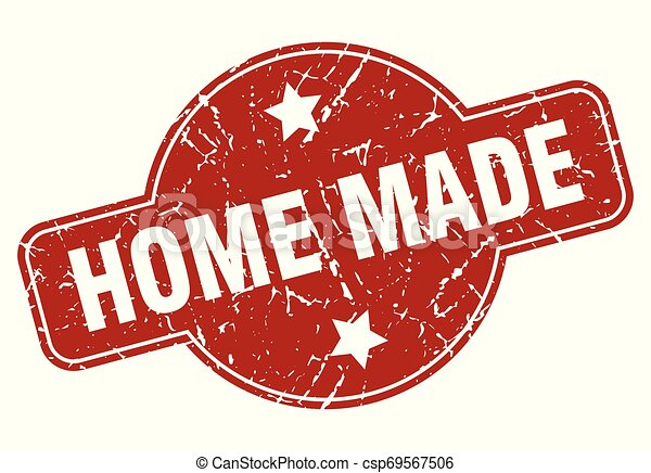 home made - csp69567506