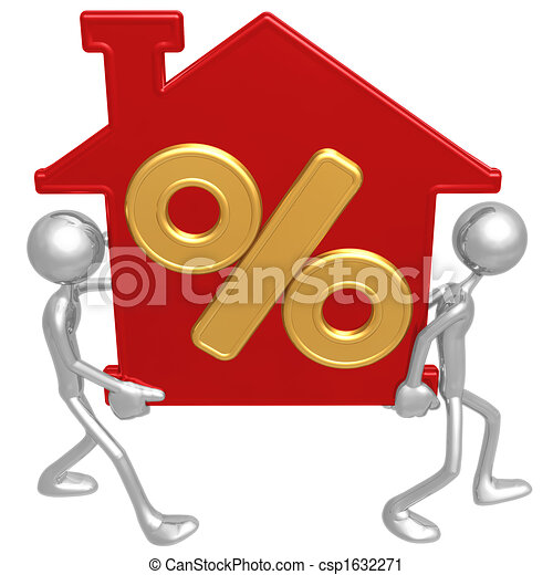 Home Movers APR Concept - csp1632271