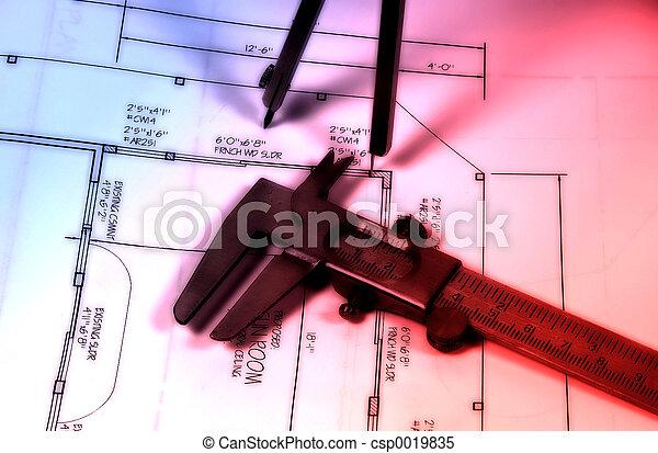 Home Plans 2 - csp0019835