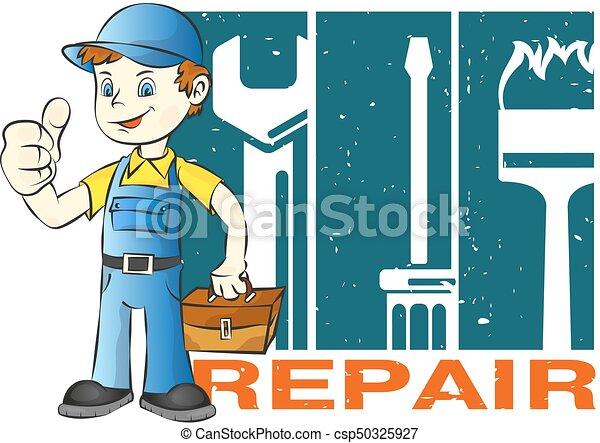 Repairman Tubes