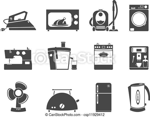 Charmant Home Technology   Csp11929412