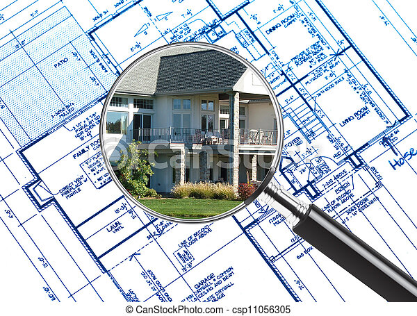 Home vision - csp11056305