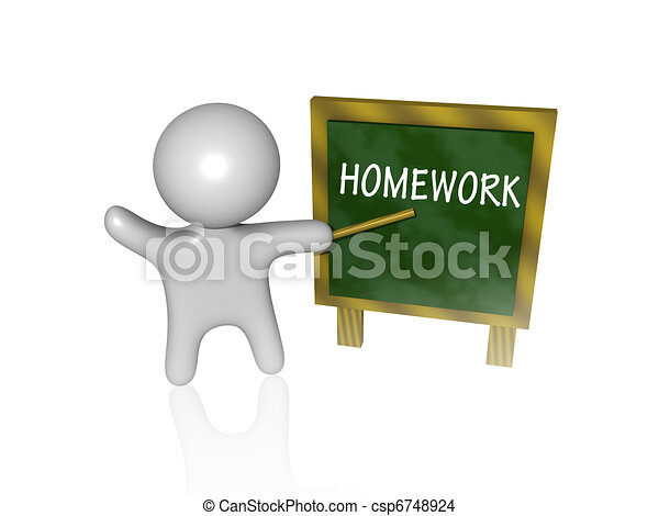 information about homework