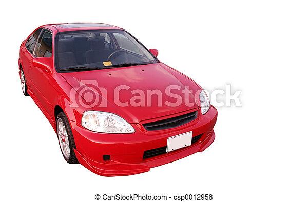 Honda Civic EX - csp0012958