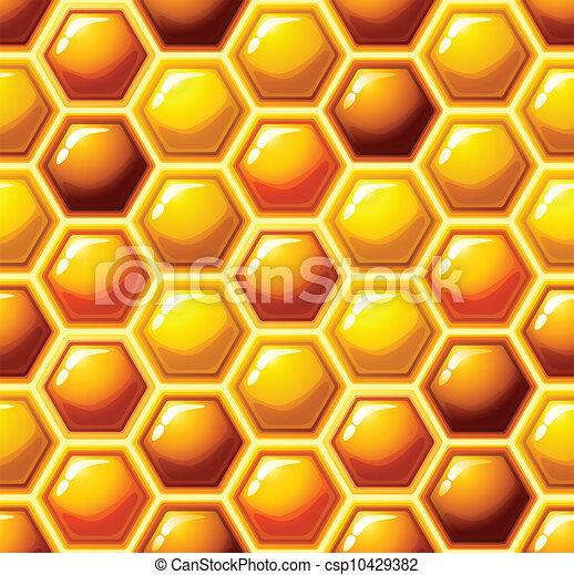 honey - csp10429382