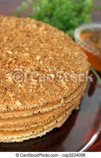 Honig, altes , rezept, entsprechend, traditionelle , armenisch ...
