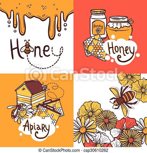 Honig Ankauf