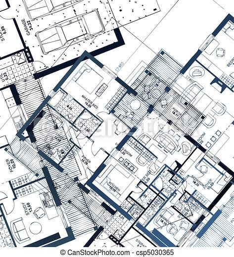 Horizontal blueprint vector illustration horizontal vector horizontal blueprint vector illustration malvernweather Images