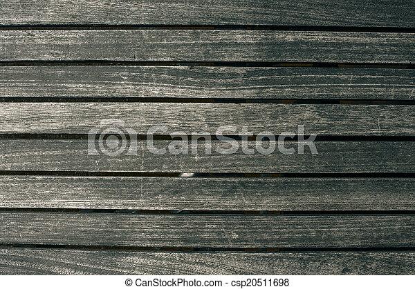 dark hardwood background. Horizontal Dark Hardwood Background - Csp20511698 O