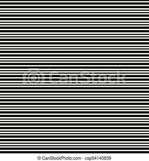 cb86573433066 Horizontal stripes background. Black and white horizontal stripes ...