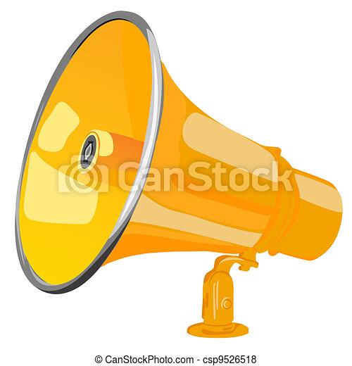 Horn - csp9526518