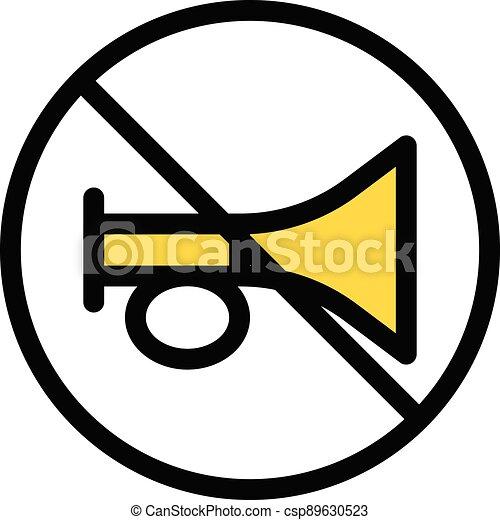 horn - csp89630523