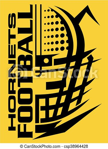 hornets football team design with helmet and facemask for eagle mascot clipart png eagle mascot clipart png