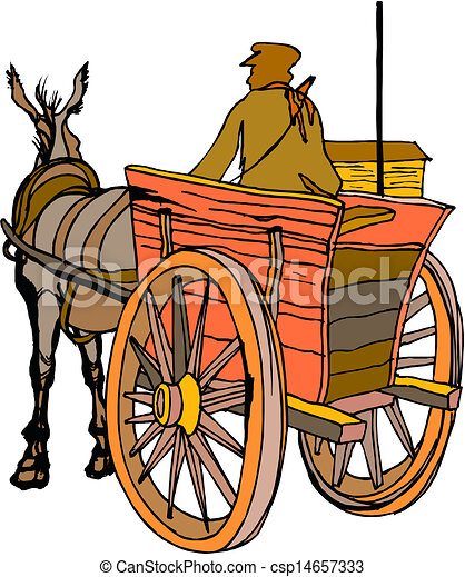 horse carriage vectors search clip art illustration drawings and rh canstockphoto com princess carriage clipart horse carriage clipart
