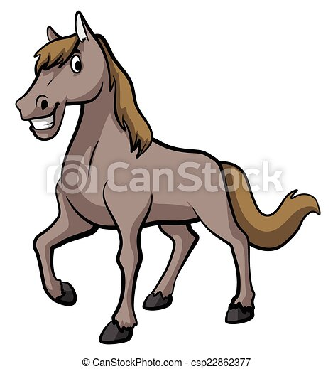 horse cartoon rh canstockphoto com cartoon horse pictures free download cartoon horse images hd