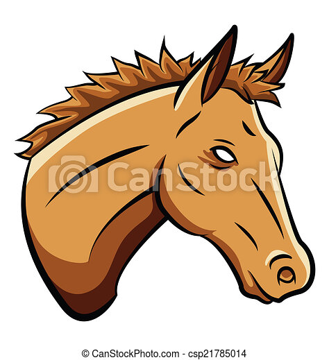 horse head vector clip art search illustration drawings and eps rh canstockphoto com horse head vector free horse head vector free download