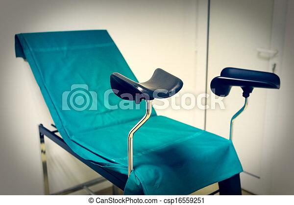 Hospital - csp16559251