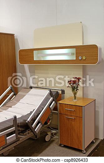Hospital - csp8926433