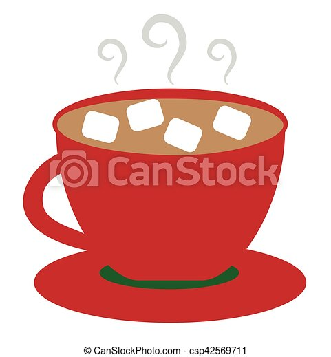 hot cocoa stock illustrations 4 242 hot cocoa clip art images and rh canstockphoto com hot cocoa clip art free hot cocoa clipart images