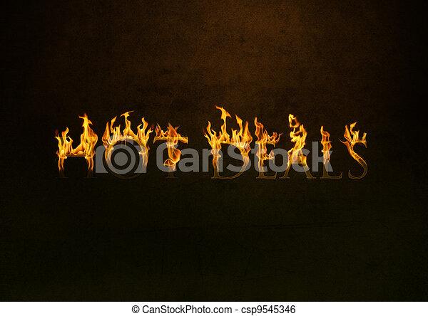hot deals - csp9545346