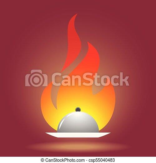Hot Dish - csp55040483
