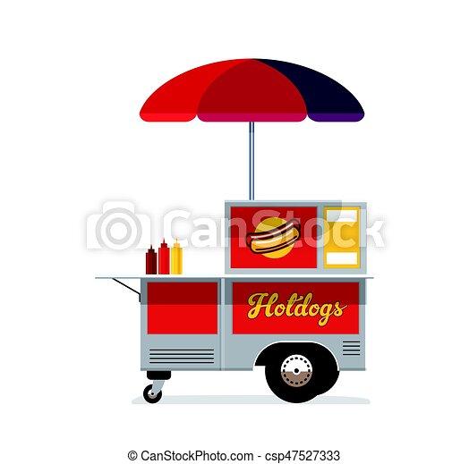 hot dog stand business plan free pdf