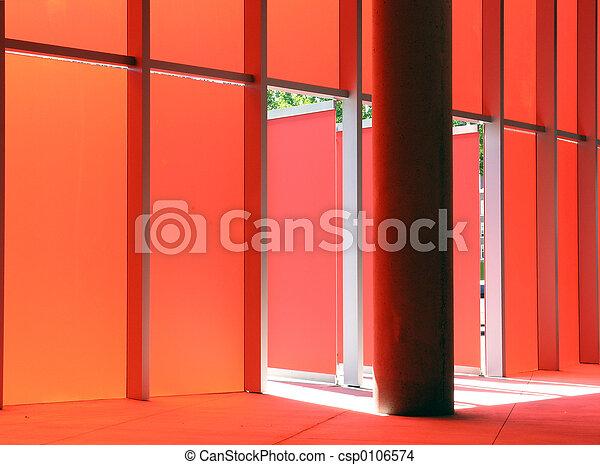 Hot Interior - csp0106574