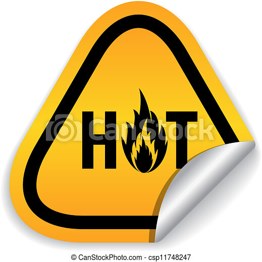 Hot offer vector sticker - csp11748247