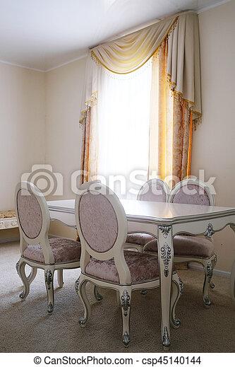 hotel apartment - csp45140144