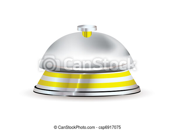 Hotel Bell - csp6917075